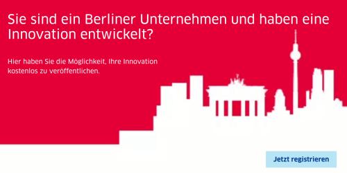 Berlin Innovation